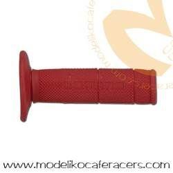 Puños Rojo Domino Cerrado 118 mm