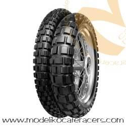 Juego de Neumáticos Mixtos Continental Conti TKC80 para BMW K100