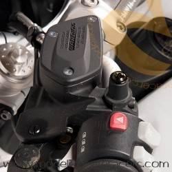 Tapón tornillo para retrovisor BMW RnineT