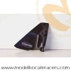 Tapa Alternador Fibra de Carbono para BMW K75-K100