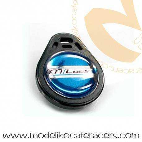 Condensador para Motogadget M-Lock