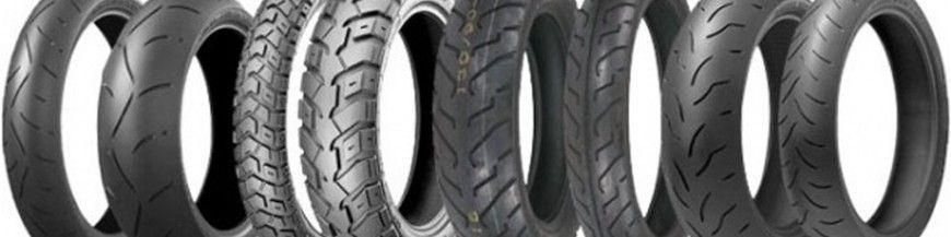 Neumáticos Clásicos