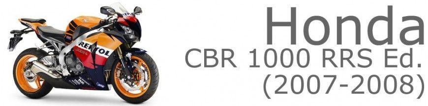 HONDA CBR 1000RR FIREBLADE REPSOL (2007-2008)