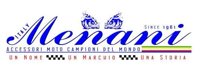 Modeliko Cafe Racers - Menani Racing Italia