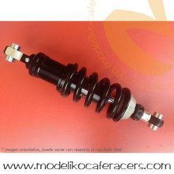 Monoamortiguador MAMBATEC Emulsion para BMW RnineT