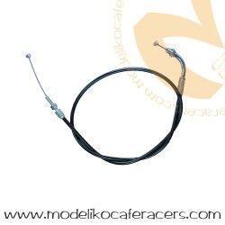 Cable de Acelerador Tipo A Abrir para Kawasaki Z1000