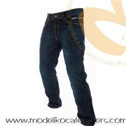 Pantalón Vaquero Reforzado Oxford SP-J2