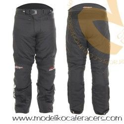 Pantalón RST Paragon V SL Negro