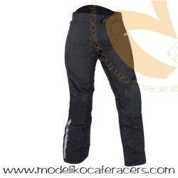 Pantalón Mujer Oxford Dakota 1.0 Negro