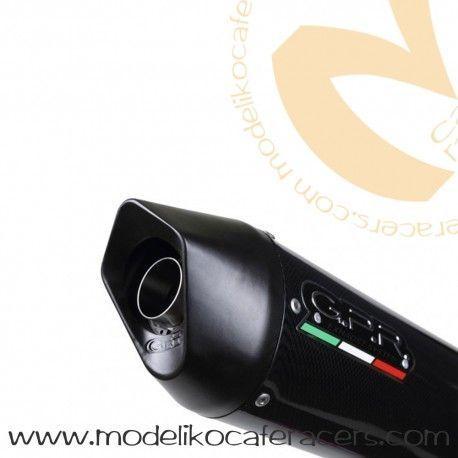 Escape FURORE GPR Exhaust para BMW RnineT