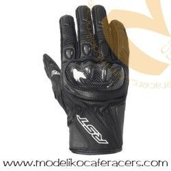 Guantes de Mujer RST Shadow Stunt III Color Negro