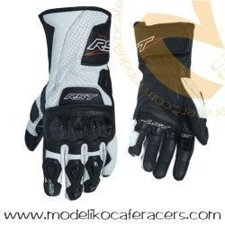 Guantes RST Delta II Color Blanco
