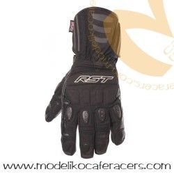 Guantes RST Storm Impermeable Color Negro