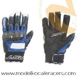 Guantes RST Freestyle Color Azul
