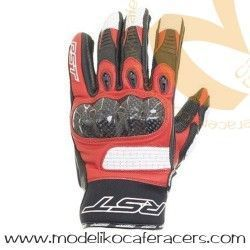 Guantes RST Freestyle Color Rojo