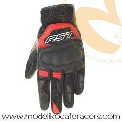 Guantes RST Urban Air II Color Rojo