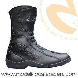 Botas para Mujer RST Tundra Impermeable Color Negro