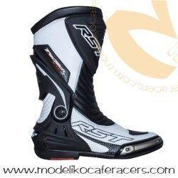 Botas RST Tractech EVO III Color Blanco