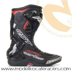 Botas RST Race Color Negro