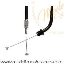 Cable Acelerador Cerrar Honda CBR 600 F