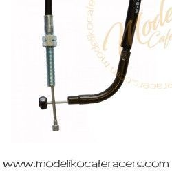 Cable Embrague como Original CBR 600F 1987-1990