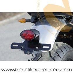 Guardabarros Trasero Aluminio LSL CB1100A