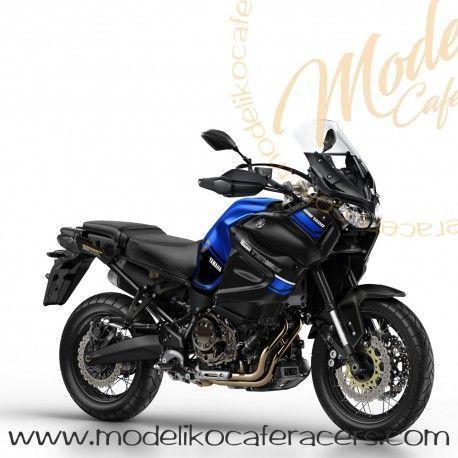 Yamaha XT 1200Z Super Teneré - Juego de Llantas de Radios KINEO Wheels