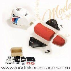 Body Kit PARIS DAKAR para BMW Rnine T