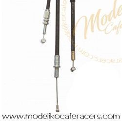 Cable embrague completo como Original - Kawasaki Z550