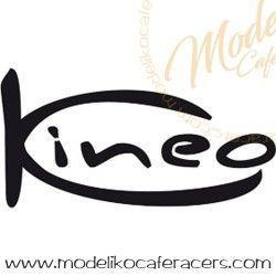 Kit de Radios Rueda Trasera - KINEO Wheels