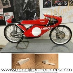 Kit Carroceria Replica DERBI RAN
