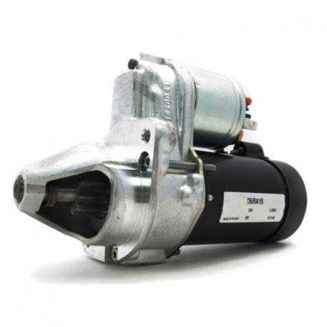Motor de Arranque Completo BMW R45-R50-R65-R90-R100