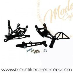Kit Estriberas Alu Sp TRW - BMW - Homologada