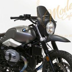 Kit Cupula y Guardabarros delantero - BMW RnineT