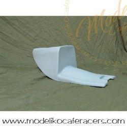 Colin Fibra de Vidrio Replica Derbi 125