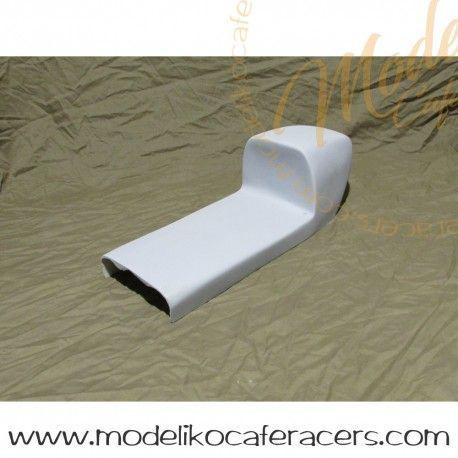 Colin Fibra de Vidrio Replica Derbi Clásica
