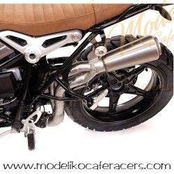 Escape Alto 1-2-1 - BMW RnineT Scrambler