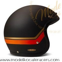 Casco Jet DMD Vintage - SUNSET