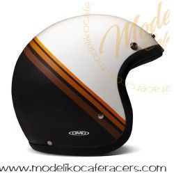 Casco DMD Jet Vintage Coffee - Break