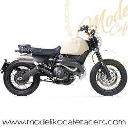 Kit Completo Fluoriluogo - Ducati Scrambler 800 - Un1tGarage