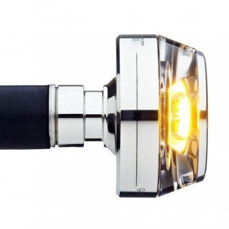 Intermitente MotoGadget m-Blaze Disco Unidad