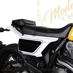 Kit paneles laterales - Ducati Scrambler 800 - Un1tGarage