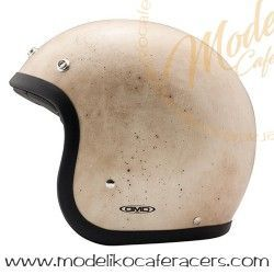 Casco DMD Jet Handmade Old