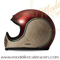 Casco DMD Carbon Kevlar Seventy Five Sawn