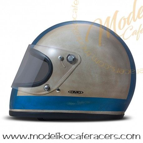 Casco DMD Carbon Kevlar Rocket R-80