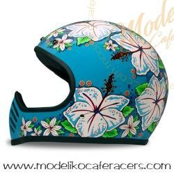 Casco DMD Seventy Five Full-Face Aloha