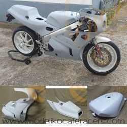 Honda VFR750R RC30 base RC36