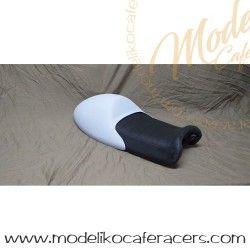 Tapa de Colin Fibra de Vidrio Replica Moto Guzzi V7 Stone