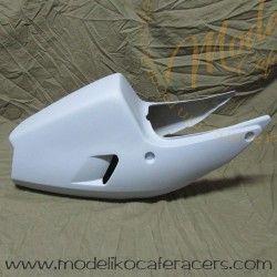 Colin Fibra de Vidrio Monoplaza Replica Yamaha YZF