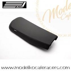 Asiento EUCLID Negro - Yamaha SR 250 - JADUS